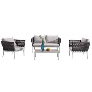 Modern Big Lots Cheap Wicker Outdoor Furniture Sets Sale