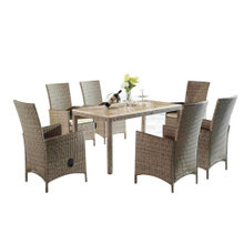 Cheap Cafe Table And Chairs Furniture Set for Sale